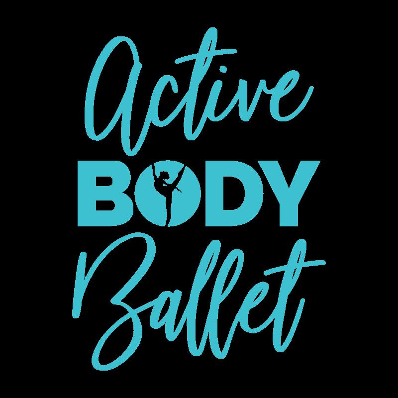 Active body ballet Logo en Ligne Dance Classique